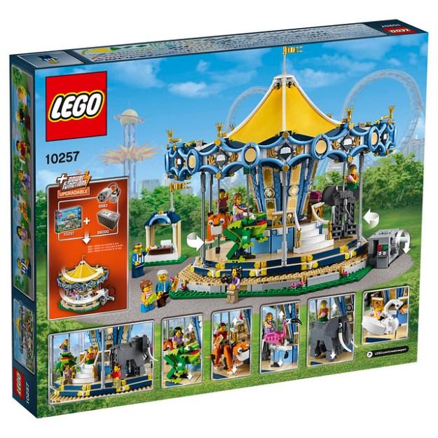 10257 Carousel