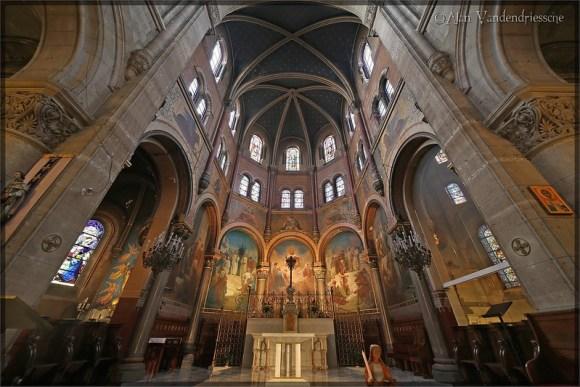 Eglise Saint-Clodoald