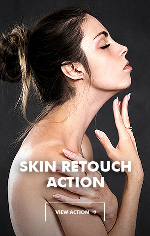 Ink Spray Photoshop Action V.1 - 80