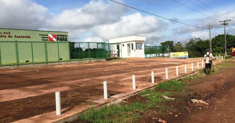 Governo vai inaugurar Escola Tecnológica de Santarém no próximo mês, escola tecnológica de santarém