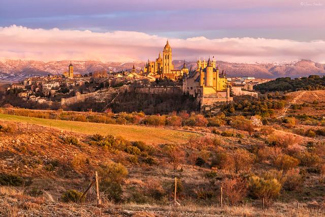 Trip to Past Times || Viaje a Tiempos Pasados (Segovia. Castilla y León)