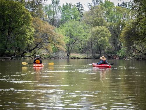 Saluda River at Pelzer-89