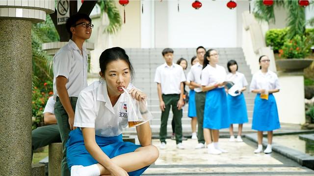 Goodbye Mr Loser Hoon Mei Sim
