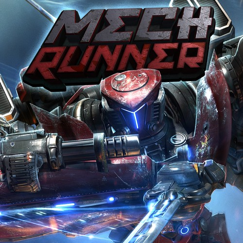 MechRunner