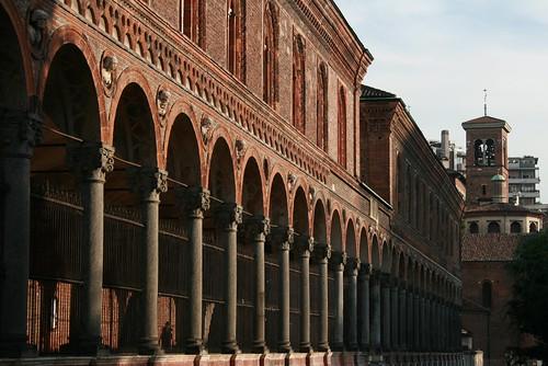 Milano, Ca' Granda