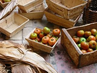 20 Mercado del Agricultor Güímar. Inauguración. 6 Octubre 2004