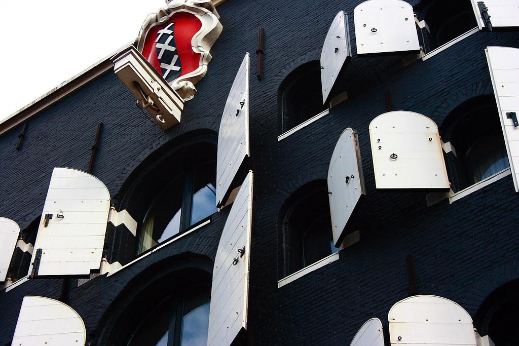 XXX - Amsterdam
