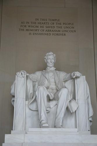 Lincoln Memorial Abraham Lincoln Memorial 1922