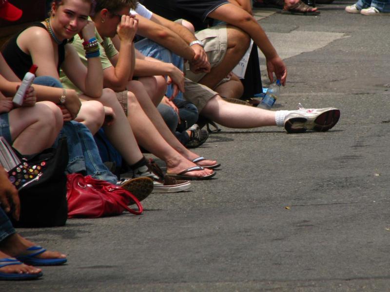 Toronto Pride 2008