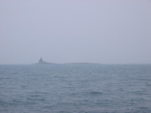 Cuckolds Lighthouse - Alex Kerney - Flickr