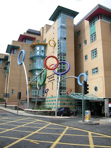 Bristol Children's Hospital | Wallace & Gromit's Grand ...