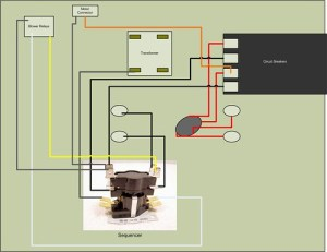 Nordyne E2E Sequencer Wiring   Eric Davis   Flickr