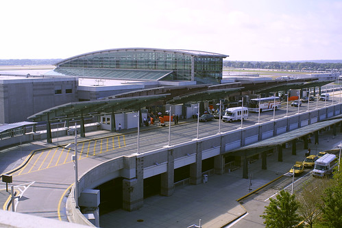 T.F. Green International Airport (PVD) - Providence, Rhode ...