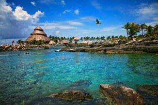 Resultado de imagen para xcaret cancun