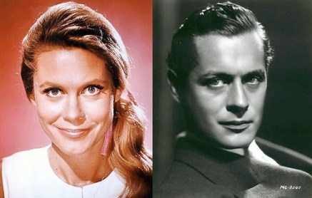 Image result for robert montgomery and elizabeth