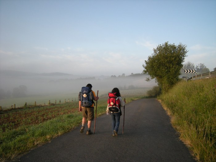 Introduction to the Camino del Norte