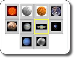 Free Solar System Flash Cards | www.myfreeflashcards.com ...