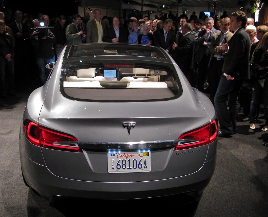 Why Do People Like Tesla Cars?
