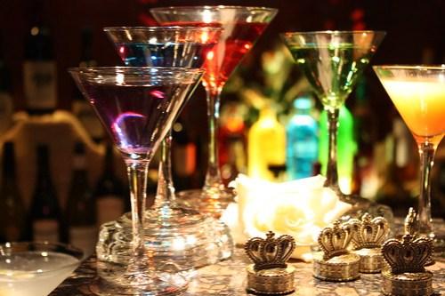 Martini Bar 2