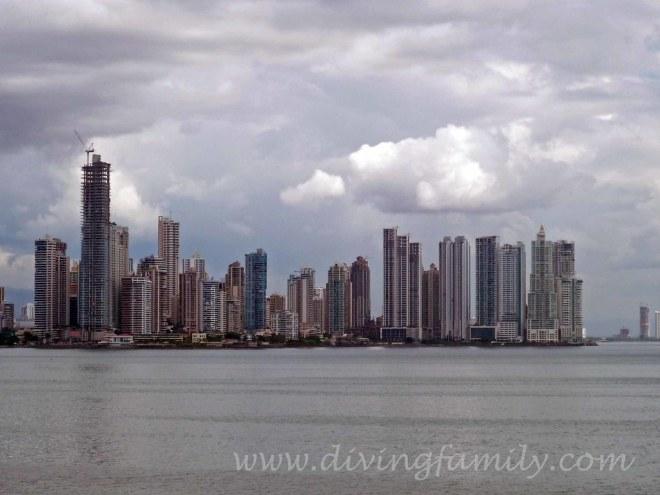 panama city 2008/09