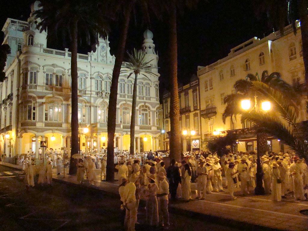 Fiesta del Indiano Las Palmas de Gran Canaria 54
