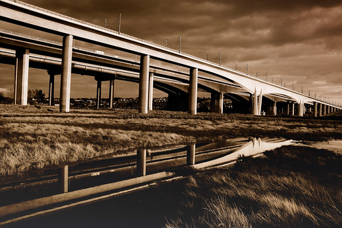 Medway crossing-Kent