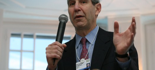Richard Edelman, head of Edelman PR