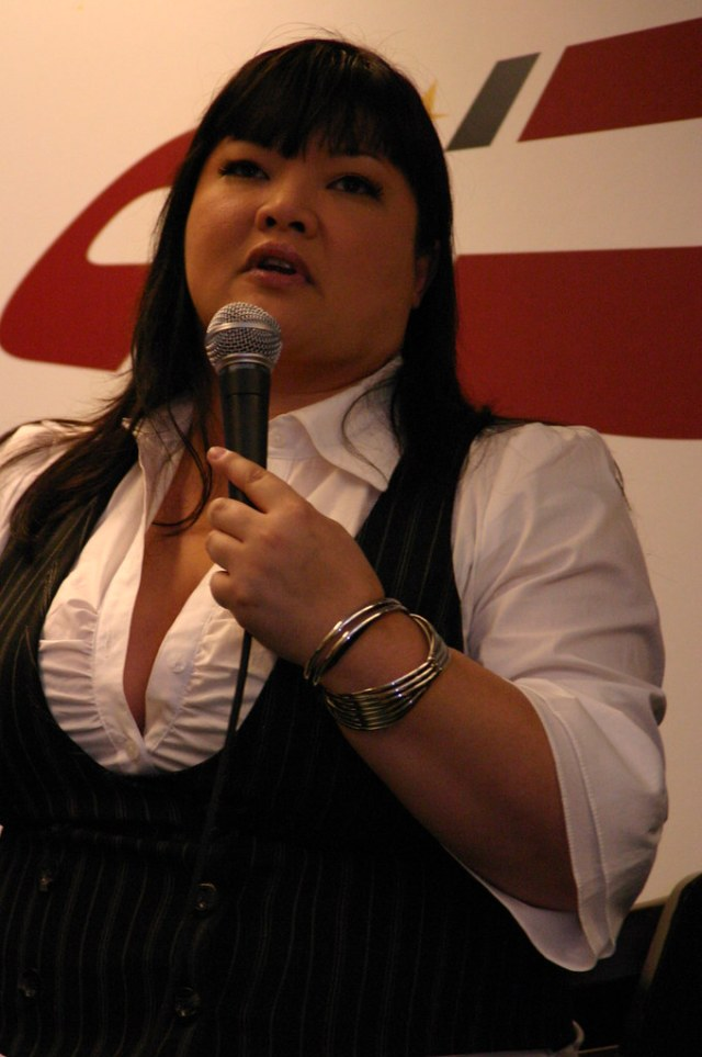 Inbound Marketing Summit Kelly Shibari By Thekenyeung