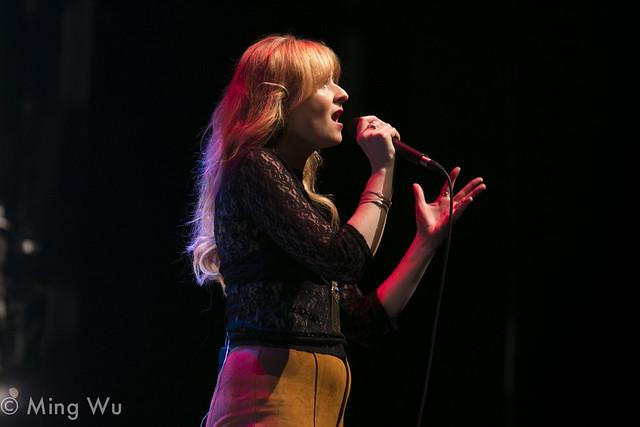 Jenn Grant @ NAC Theatre