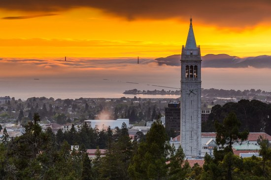 Image result for campanile uc berkeley