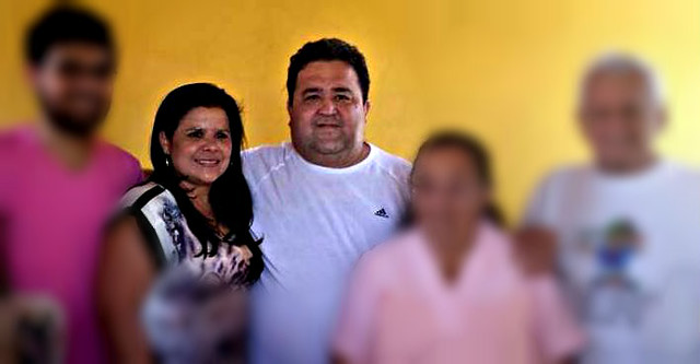 Vitória contra o nepotismo: esposa de vereador deixa Coordenação do CRAS , Vereador Tadeu e esposa