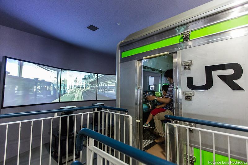 Railway-Museum-Omiya-137