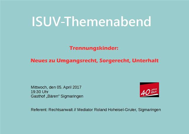 ISUV 04-2017