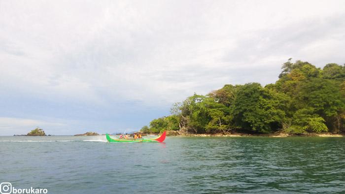 Pulau Kelapa Lampung