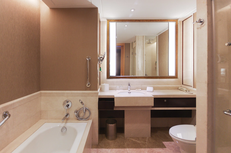 Hotel Review Shangri La Ulaanbaatar Mongolia S First