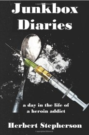 herb stepherson drug addiction epidemic