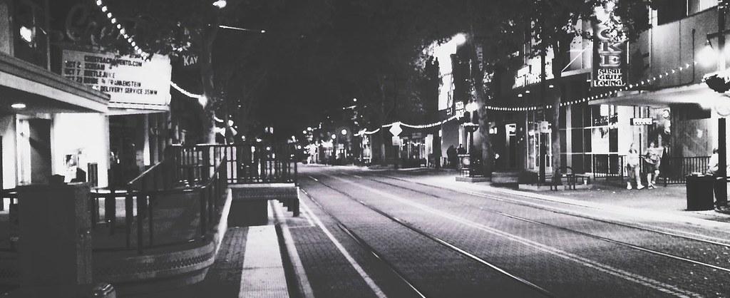 Memories of Sacramento