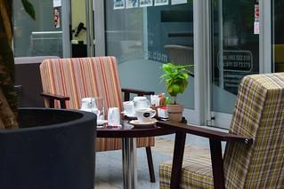 Coffee Dream Seating