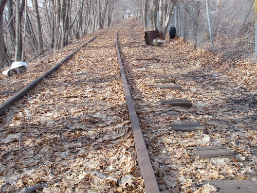 Abandoned Railroads