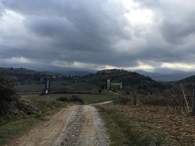 Cantina di Montalcino