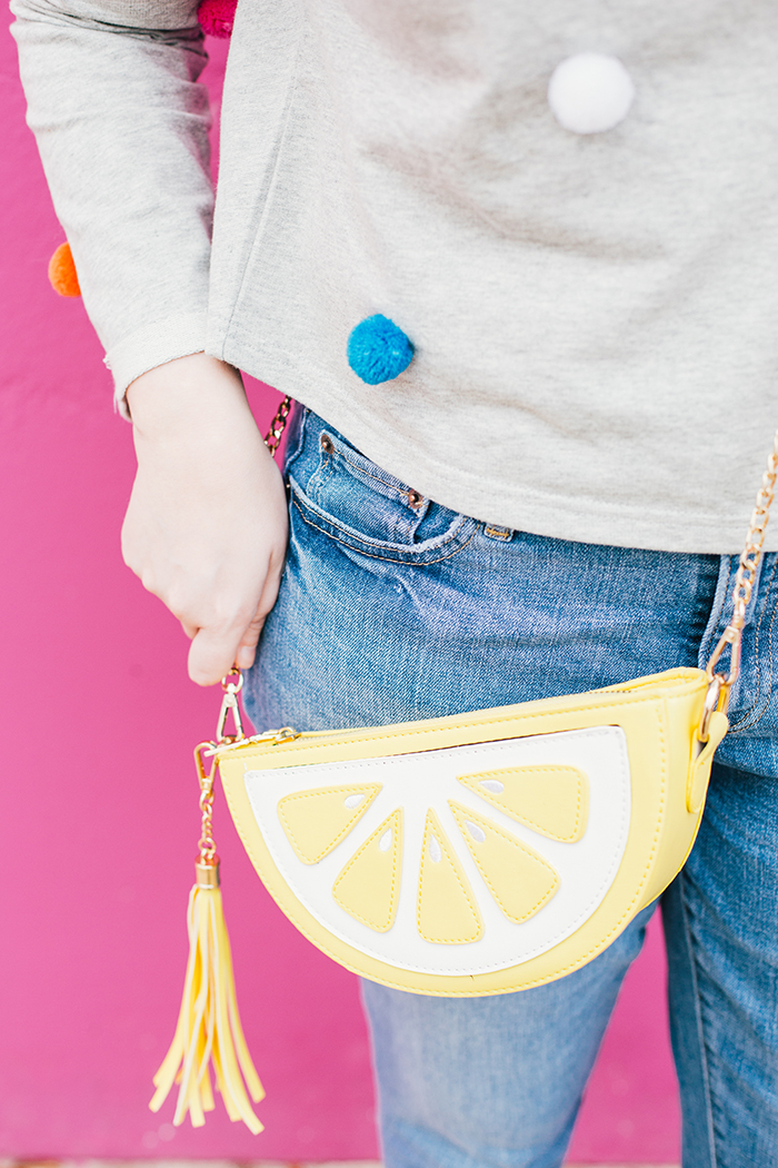 austin fashion blogger pom pom sweater12