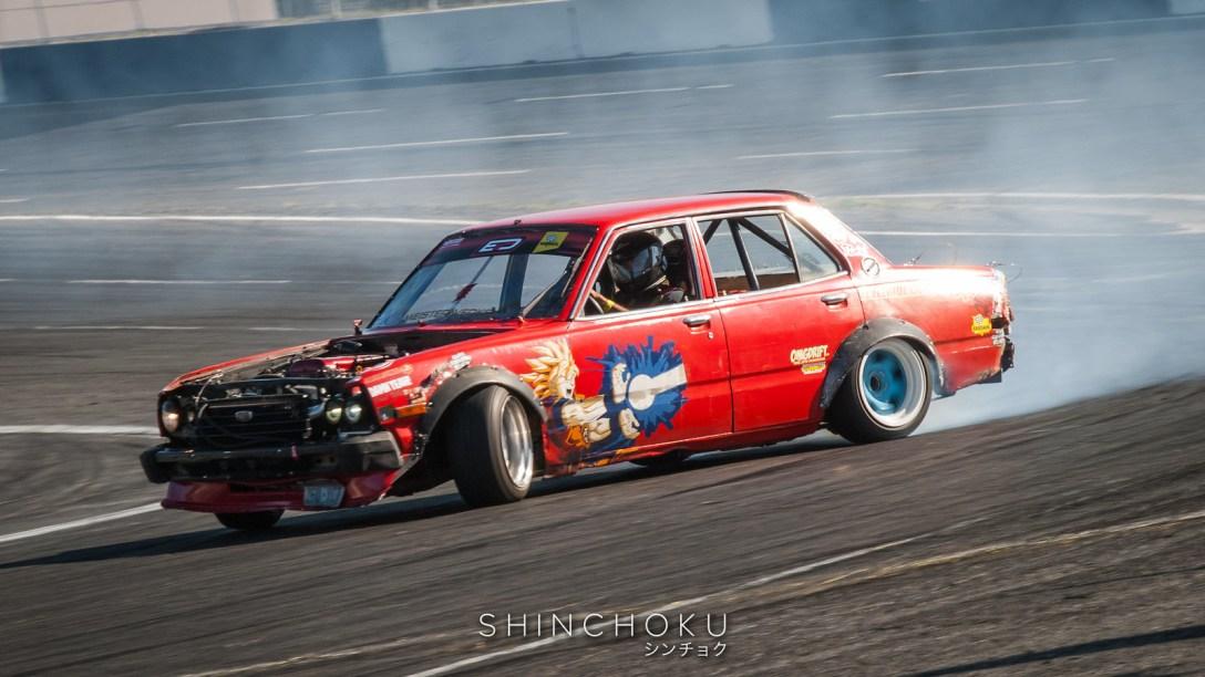 DriftCon Afterdark 2016