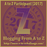 Z #AtoZChallenge Zeal of Zebras #Fiction #SFF @JLenniDorner
