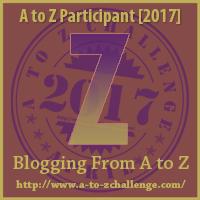 Z #AtoZChallenge Zeal of Zebras #Fiction #SFF @JLenniDorner