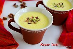 KESAR-LASSI