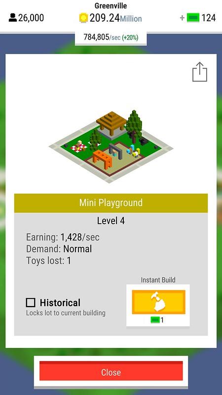 Tips Bermain bit city bangunan