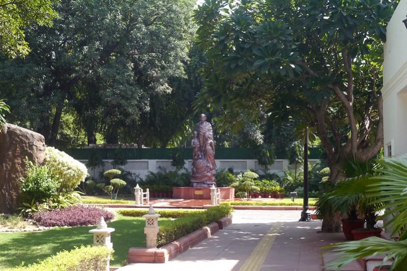20161014_120631 Gandhi Smriti