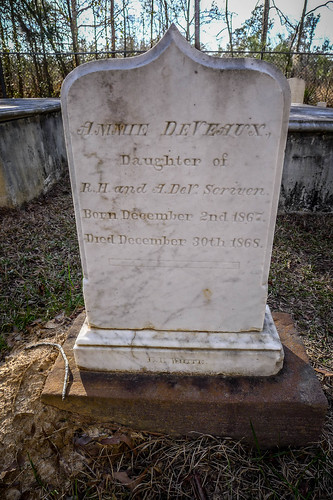 Francis Marion Grave at Belle Isle-016