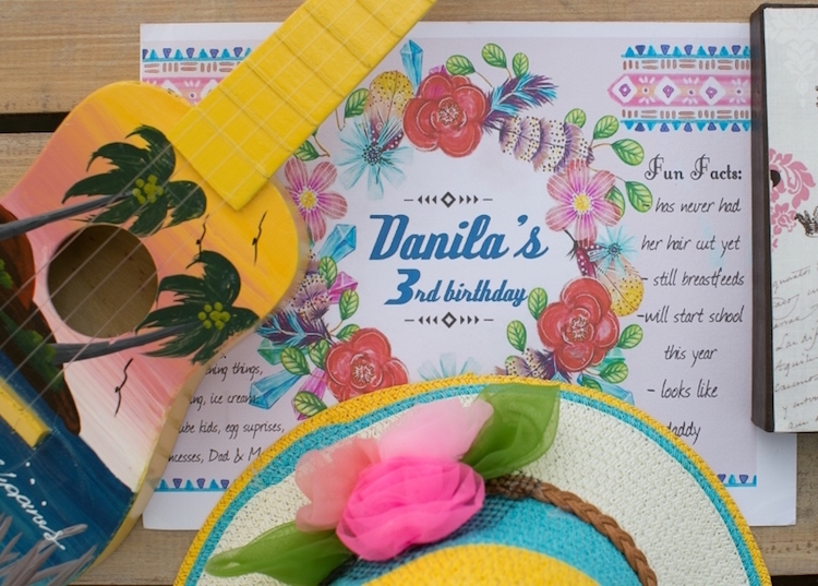 Homemade Parties DIY Party_Bohemian Party_Danila04