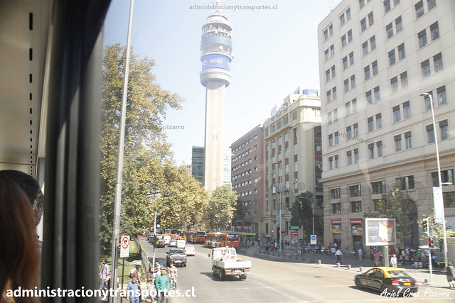 Torre Entel - FLXT45